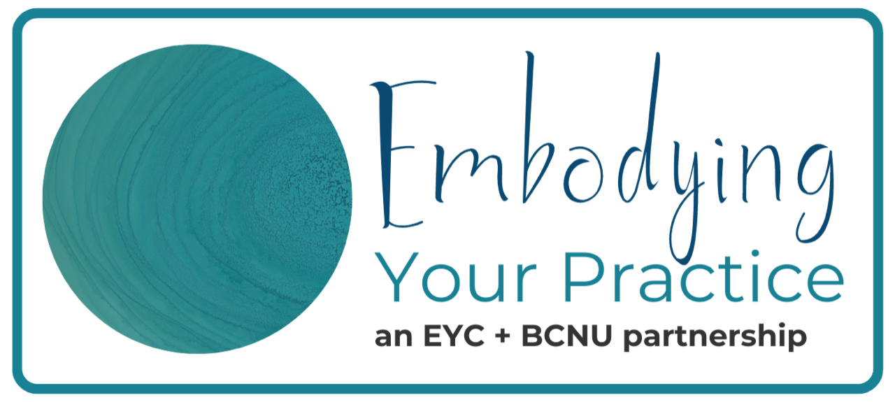 Embodying Your Practice: Resiliency for Health Care Practitioners