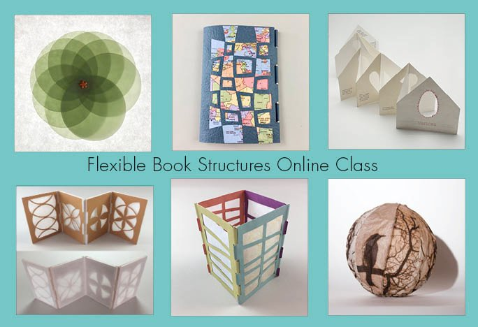 Flexible Book Structures 2021