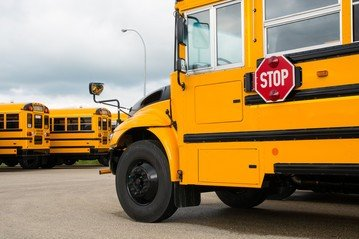 Transportation Safety for Child Care Providers