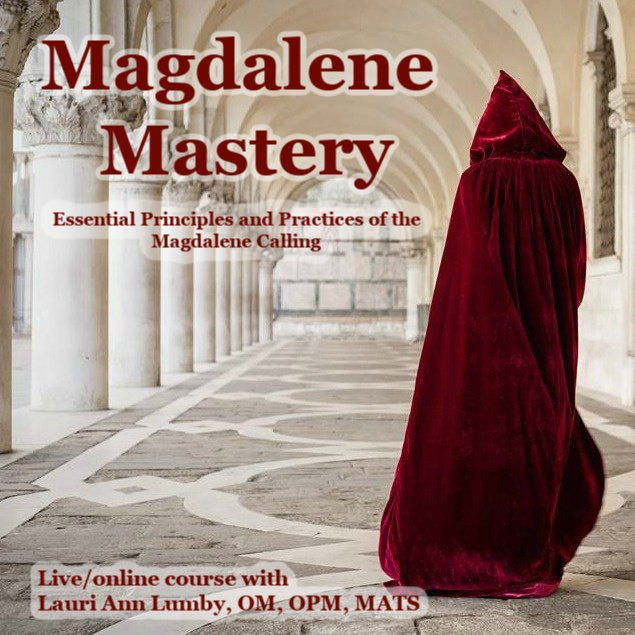 Magdalene Mastery